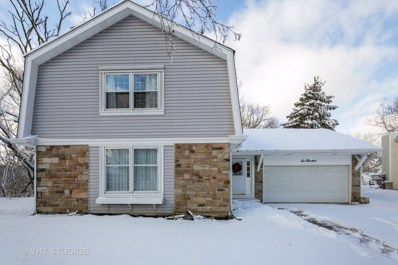 600 Juniper Circle, Algonquin, IL 60102 - #: 10143056