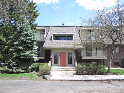134 E Bailey Road UNIT H, Naperville, IL 60565 - #: 10143057