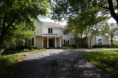 1511 Guthrie Drive, Inverness, IL 60010 - MLS#: 10143075