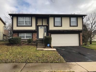 235 Huntingwood Road, Matteson, IL 60443 - MLS#: 10143110