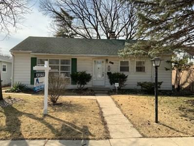 940 Mason Lane, Des Plaines, IL 60016 - #: 10143145