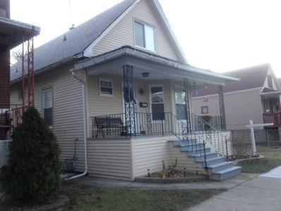 5321 W 30th Place, Cicero, IL 60804 - MLS#: 10143158