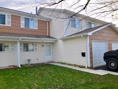464 Esselen Court, Carol Stream, IL 60188 - #: 10143170