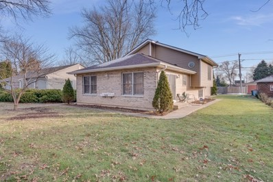 210 E Pomeroy Street, West Chicago, IL 60185 - #: 10143178