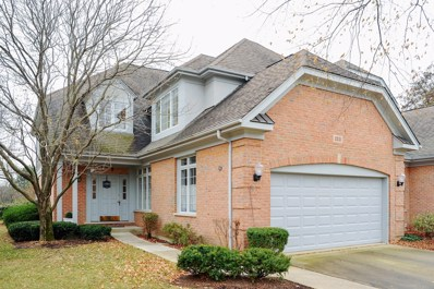 2531 Buckland Lane, Northbrook, IL 60062 - #: 10143189