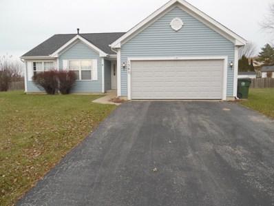 1385 Dove Court, Antioch, IL 60002 - MLS#: 10143214