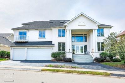 13108 Blue Heron Cove, Plainfield, IL 60585 - #: 10143217
