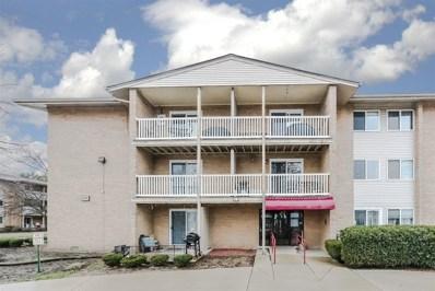 940 Beau Drive UNIT 204, Des Plaines, IL 60016 - MLS#: 10143237