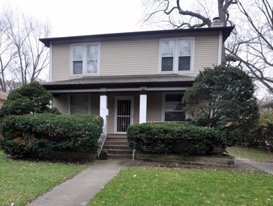1653 W 104th Place, Chicago, IL 60643 - MLS#: 10143241