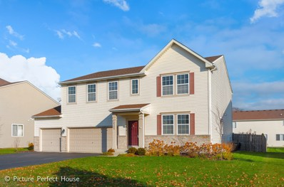 14323 Jefferson Avenue, Plainfield, IL 60544 - #: 10143283