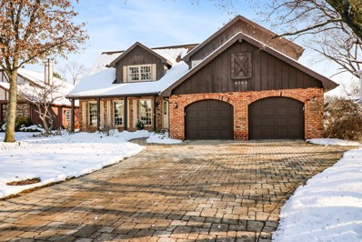 6063 Mill Bridge Lane, Lisle, IL 60532 - #: 10143301