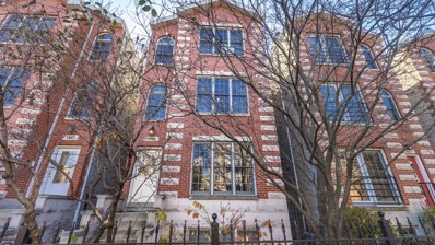 1449 W Walton Street UNIT 2, Chicago, IL 60642 - #: 10143315