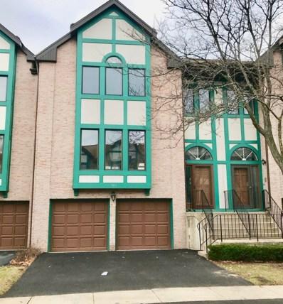 905 W Essex Place, Arlington Heights, IL 60004 - #: 10143324