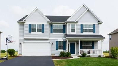 2457 River Hills Lane, Bolingbrook, IL 60490 - #: 10143332