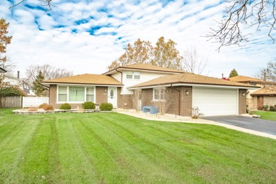 6318 Barbara Avenue, Tinley Park, IL 60477 - MLS#: 10143346