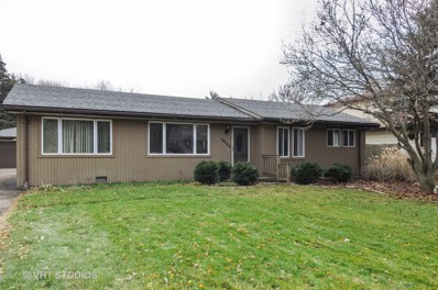 16945 Lily Cache Road, Plainfield, IL 60586 - MLS#: 10143376