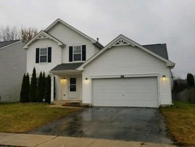 654 Spicebush Lane, Aurora, IL 60504 - #: 10143377