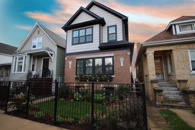 3012 N Spaulding Avenue, Chicago, IL 60618 - MLS#: 10143405