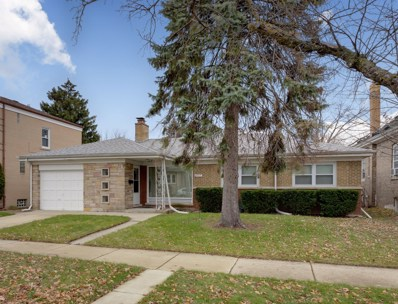 7811 Kenneth Avenue, Skokie, IL 60076 - #: 10143436