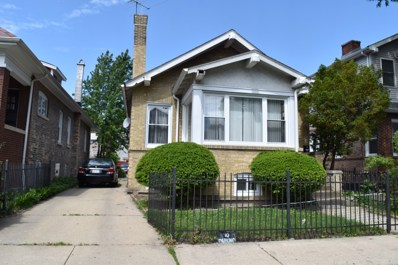 4826 N Hamlin Avenue, Chicago, IL 60625 - MLS#: 10143438