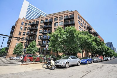 520 W Huron Street UNIT 320, Chicago, IL 60654 - #: 10143439