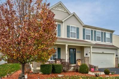 1813 Black Hill Ridge Drive, Plainfield, IL 60586 - MLS#: 10143452