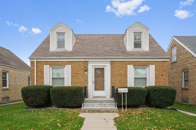 7628 W Summerdale Avenue, Chicago, IL 60656 - MLS#: 10143486