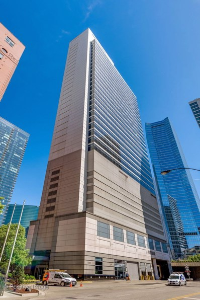 333 N Canal Street UNIT 2104, Chicago, IL 60606 - #: 10143502