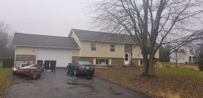 40576 N Trinity Lane, Antioch, IL 60002 - MLS#: 10143506