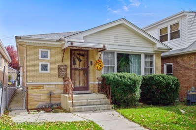 3917 N Odell Avenue, Chicago, IL 60634 - MLS#: 10143519