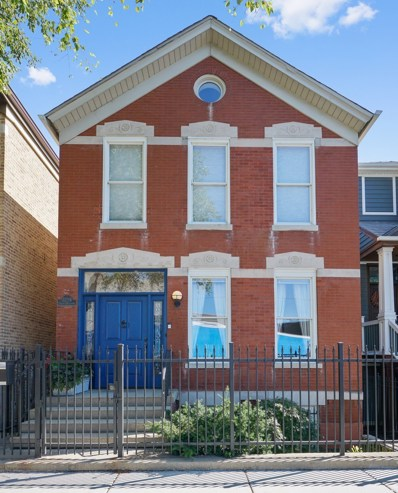 2253 N Greenview Avenue, Chicago, IL 60614 - MLS#: 10143533
