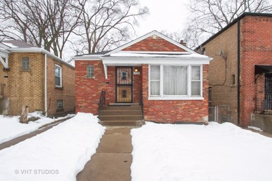 9728 S Greenwood Avenue, Chicago, IL 60628 - MLS#: 10143576