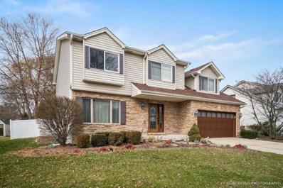 221 Tecumseh Drive, Bolingbrook, IL 60490 - #: 10143591