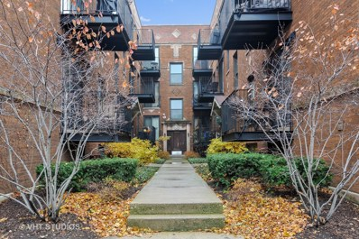 1647 W Addison Street UNIT 2B, Chicago, IL 60613 - #: 10143594