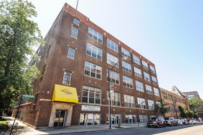 1733 W Irving Park Road UNIT 214, Chicago, IL 60613 - MLS#: 10143597
