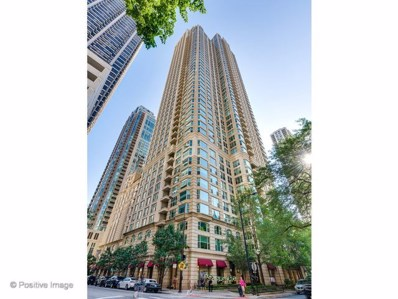 25 E Superior Street UNIT 5001, Chicago, IL 60611 - #: 10143601
