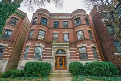 5216 S Dorchester Avenue UNIT 3, Chicago, IL 60615 - #: 10143627