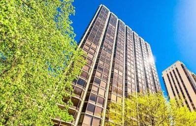 50 E Bellevue Place UNIT 1105-06, Chicago, IL 60611 - #: 10143677
