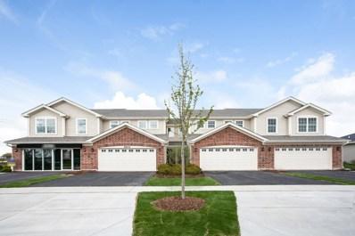 1185 Kingsmill Drive, Algonquin, IL 60102 - #: 10143678