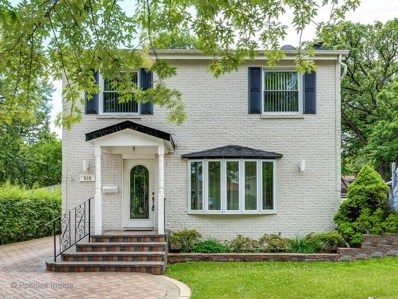 919 Greenwood Avenue, Deerfield, IL 60015 - MLS#: 10143687