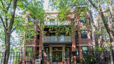 4618 N Racine Avenue UNIT 3, Chicago, IL 60640 - #: 10143702