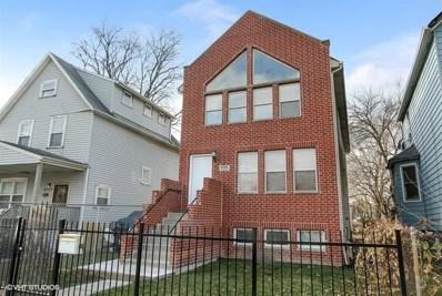 8120 S Emerald Avenue, Chicago, IL 60620 - MLS#: 10143714
