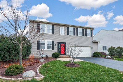 14521 Independence Drive, Plainfield, IL 60544 - MLS#: 10143729