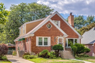 9950 S Oakley Avenue, Chicago, IL 60643 - MLS#: 10143730