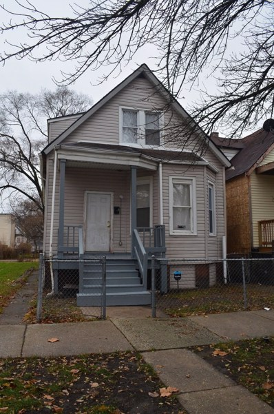 5751 S Throop Street, Chicago, IL 60636 - MLS#: 10143736