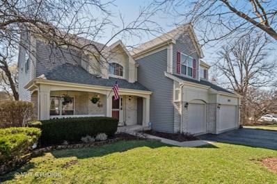 1171 Alder Lane, Bartlett, IL 60103 - MLS#: 10143745