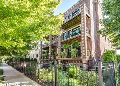 4903 N Winthrop Avenue UNIT 2N, Chicago, IL 60640 - MLS#: 10143753