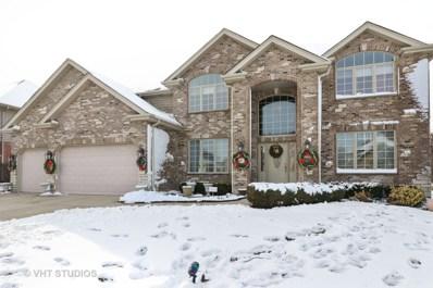 15732 Heatherglen Drive, Orland Park, IL 60462 - MLS#: 10143772