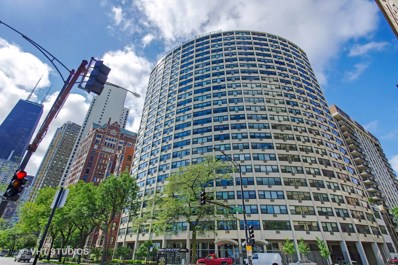 1150 N Lake Shore Drive UNIT 9C, Chicago, IL 60611 - #: 10143805
