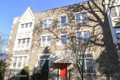 1956 W Melrose Street UNIT 202, Chicago, IL 60657 - MLS#: 10143821